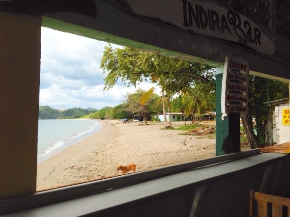 indira's bar costa rica